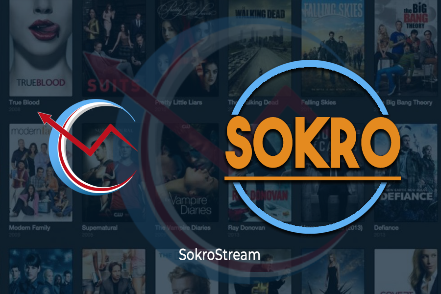 SOKROSTREAM - Regardez Vos Séries Et Films En Streaming