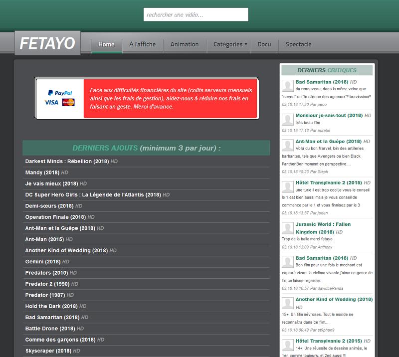 Fetayo