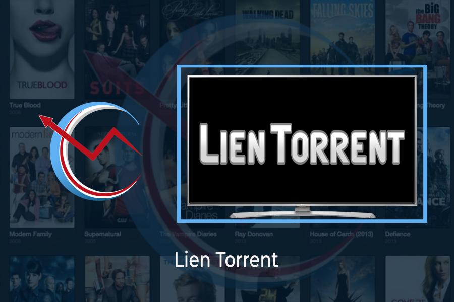 Lien torrent