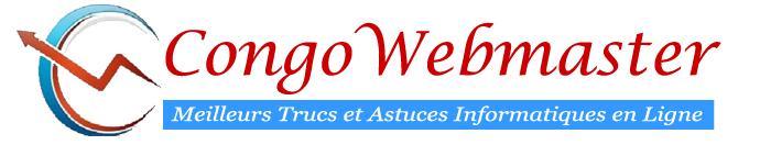 Congo Webmaster